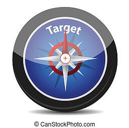"tekst, ""target"", busola"