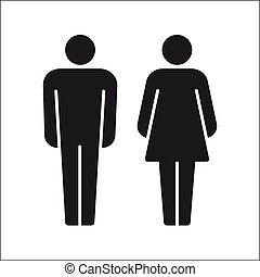 toaleta, symbolika