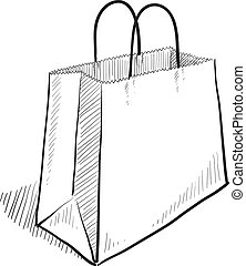 torba, rys, zakupy