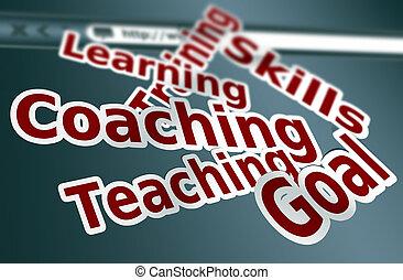 trening, zręczność