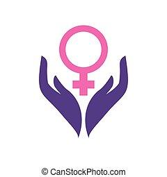 troska, specjalista, kobiety, logo