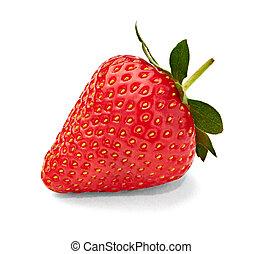 truskawka, jadło, owoc