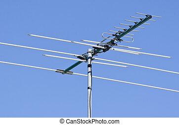 tv antenowy