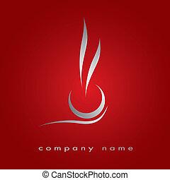 twój, logotype, restauracja
