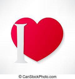 ty, miłość