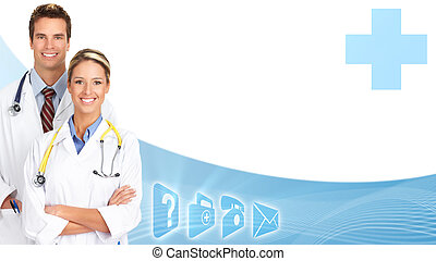 uśmiechanie się, group., medyczny, leczy