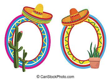 układa, meksykanin