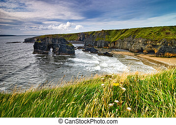 urwiska, irlandia