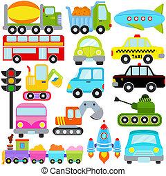 wóz, pojazd, przewóz, /