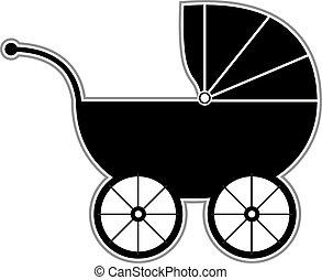 wózek dziecinny