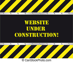 website, zbudowanie, pod