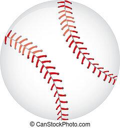 wektor, baseball
