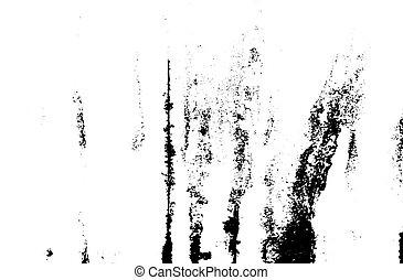 wektor, grunge, abstrakcyjny, texture., tło, brudny, surface.
