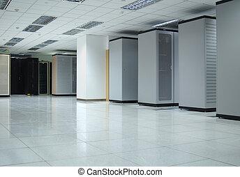 wewnętrzny, datacenter