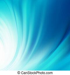 woda, 8, swirling., eps, ilustracja