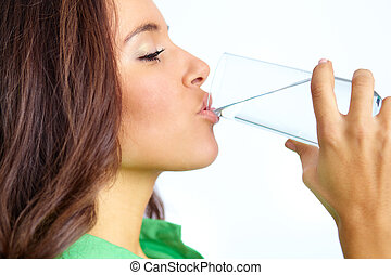 woda, picie