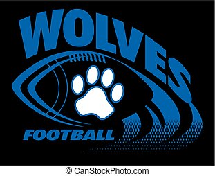 wolves, piłka nożna