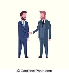 wzmacniacz, pojęcie, transakcja, handlowy, pomyślny, potrząsanie, mężczyźni, porozumienie, dwa ręki, ręka potrząsająca, albo