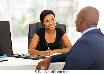 wzmacniacz, spotkanie, posiadanie, handlowy