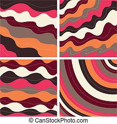wzory, boże narodzenie, seamless, struktura