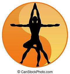 yoga, waga