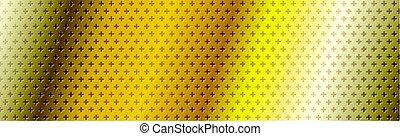 złoty, abstrakcyjny, struktura, tło