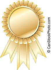 złoty lakują, ilustracja