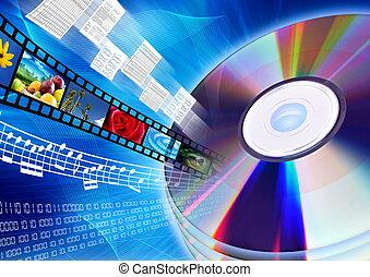 zadowolenie, dvd, multimedia, /, cd