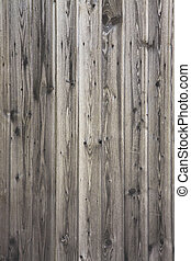 zamknięcie, drewno, background;, deski, do góry