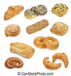 zbiór, bread