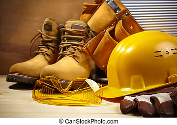 zbudowanie, bezpieczeństwo