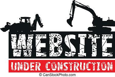 zbudowanie, website