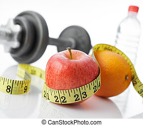 zdrowe życie, jedzenie