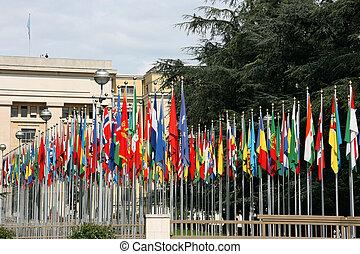 zespołowe narody