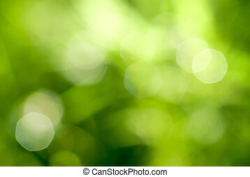 zielony abstrakt, backgound, kasownik