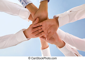 zjednoczenie, handlowy